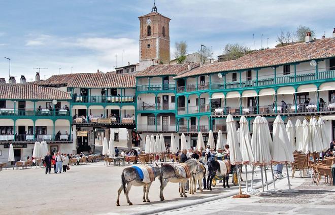Estos han sido los 10 pueblos más visitados en España en el primer trimestre de 2021