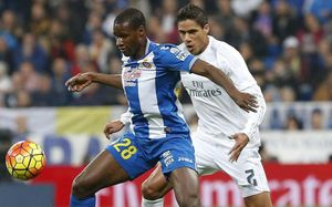 Mamadou maneja la oferta del Manchester City y la opción del KAS Eupen belga