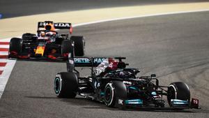 La F1 está más cerca de las carreras al sprint los sábados