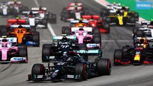 La F1 se asegura una competición igualada y emocionante con el nuevo acuerdo