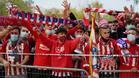 Celta de Vigo vs Atlético de Madrid: El debut del vigente campeón