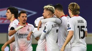 El gol de Samu Castillejo al Lille