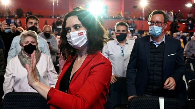 Elecciones Madrid 2021: Horarios para ir a votar a tu colegio electoral