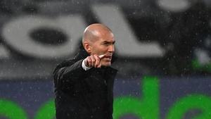 Zidane: Tener presión nos gusta