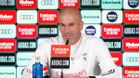 Zidane: Llega un momento que hay que cambiar por el bien de todos