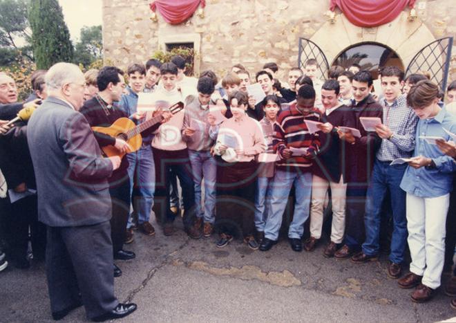 3. Andrés Iniesta 1997-98
