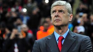 Arsene Wenger, ex entrenador del Arsenal