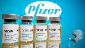 Reino Unido comenzará a vacunar la próxima semana utilizando la vacuna de Pfizer