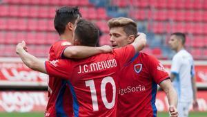 El equipo soriano desciende a la cuarta categoría del fútbol español.