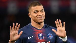 El Real Madrid fichará a Mbappé o Haaland este verano
