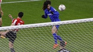 El resumen de la goleada del Athletic al Getafe