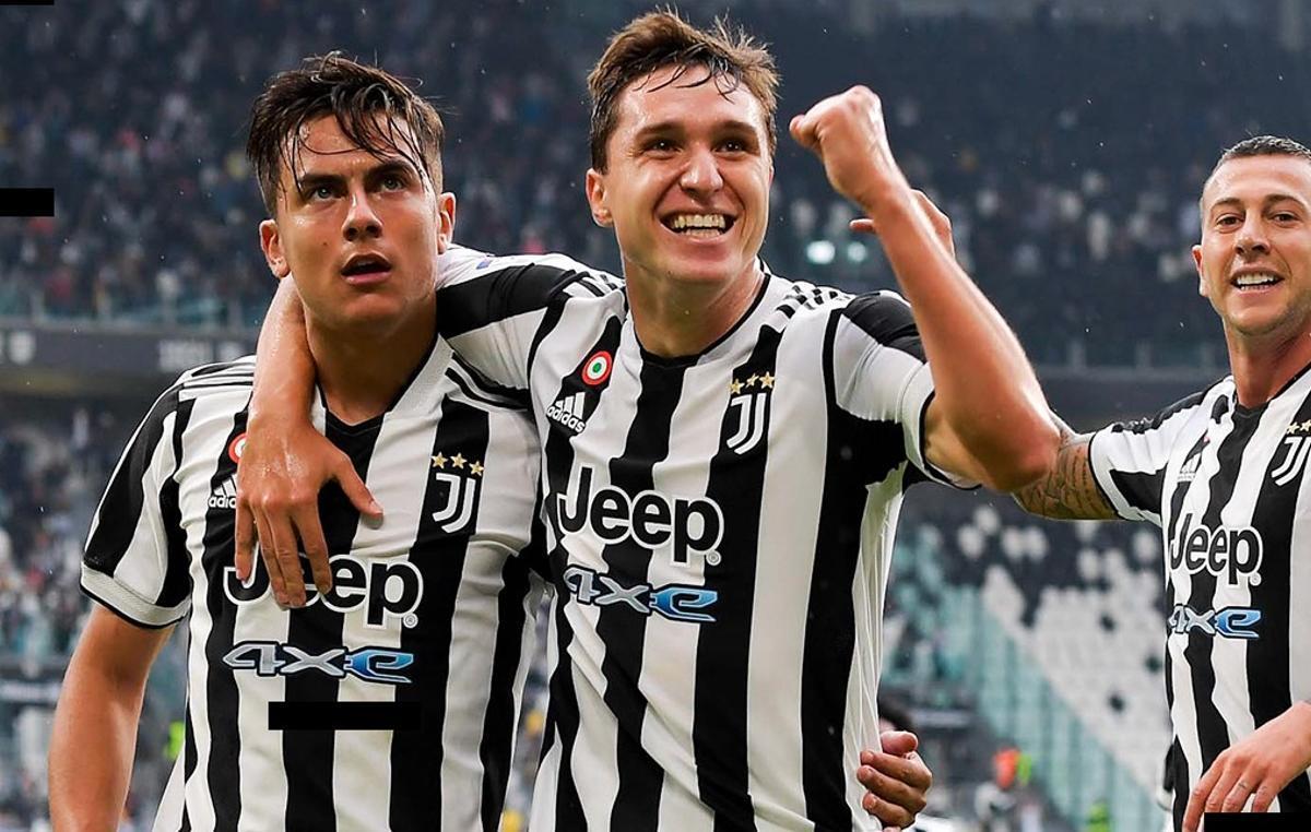Primera victoria local de una Juventus necesitada
