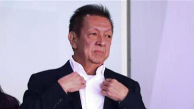 Peter Lim, dueño del Valencia