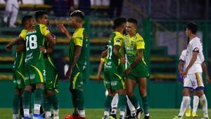 Defensa y Justicia ya está en los octavos de final de la Copa Sudamericana