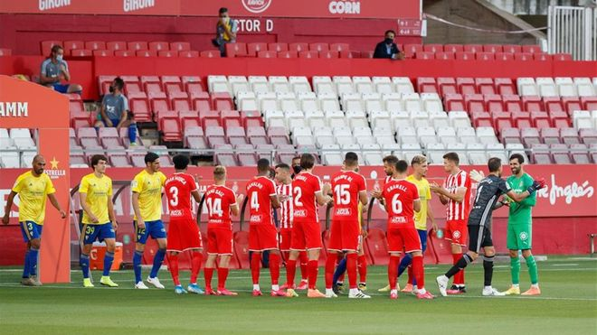 El Girona tiene nuevo propietario