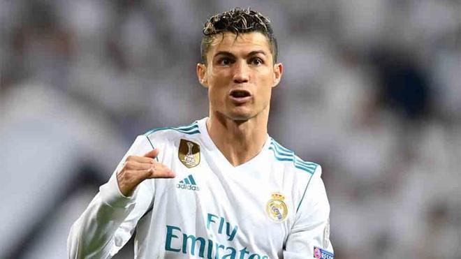 Cristiano Ronaldo entra en la convocatoria de Zidane