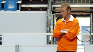 Tjerk Bogtstra: La Copa Davis está muerta para mí