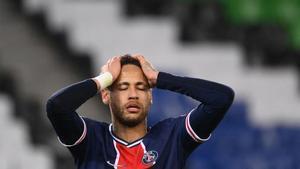 Por esto dicen que Messi quiere volver a jugar con Neymar: El partidazo que trajo de cabeza a Neuer