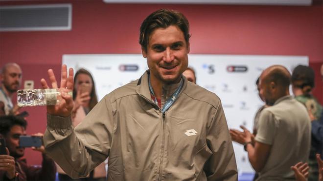 La prensa también ovacionó a Ferrer