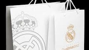 Las bolsas de obsequios del Real Madrid han generado una gran polémica