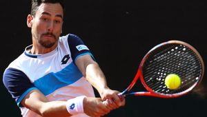 Italia, a un punto de estar presente en la fase final de la Copa Davis 2020
