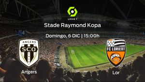 Previa del encuentro: el SCO Angers recibe al Lorient en la decimotercera jornada