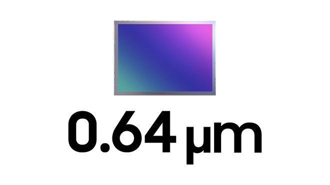 Así es el ISOCELL JN1, el sensor de imagen de Samsung más pequeño del mundo
