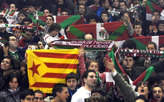 El Euskadi-Catalunya se jugará en San Mamés el 28 de diciembre