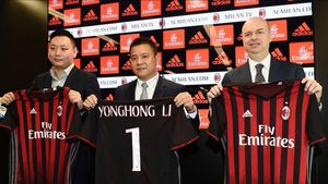 La llegada de Yonghong Li no ha reflotado al Milan