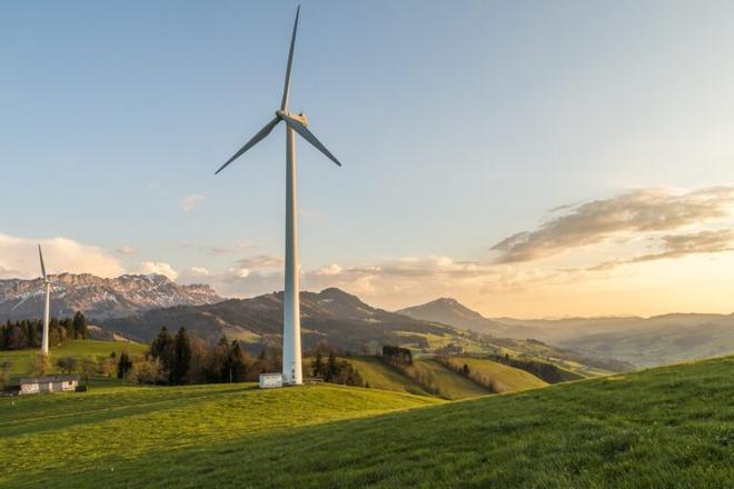 España ya es el 17º país con mayor avance de las energías renovables