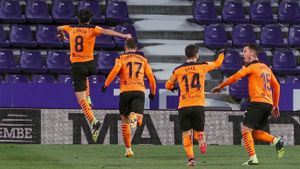Soler aleja al Valencia del descenso