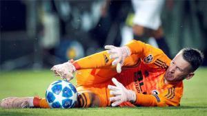 Neto ya es del Barça