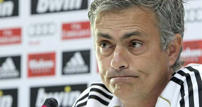 Mourinho no entrenará a Portugal