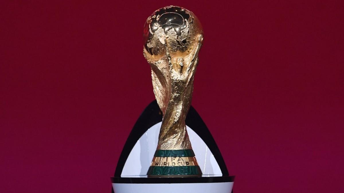 El camino al Mundial de Catar empieza este mes de marzo.