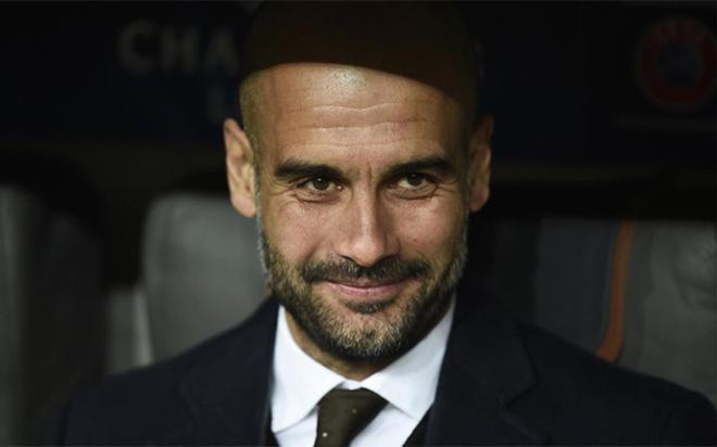 Pep Guardiola vuelve a ganar un título