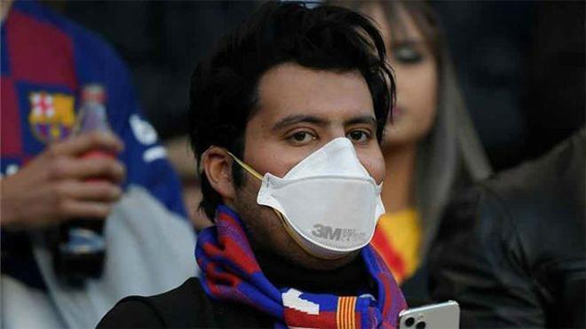 España supera los 2.000 contagios por coronavirus y 47 muertos