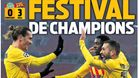 festival champions