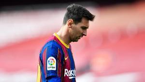 El Barça tira la toalla ante el Celta