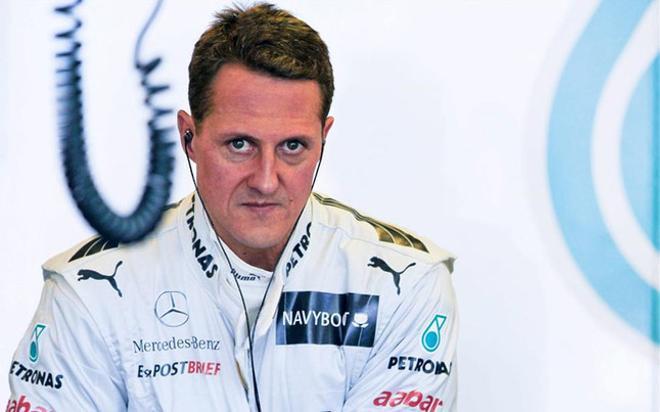 Los médicos inician el proceso para despertar a Schumacher del coma