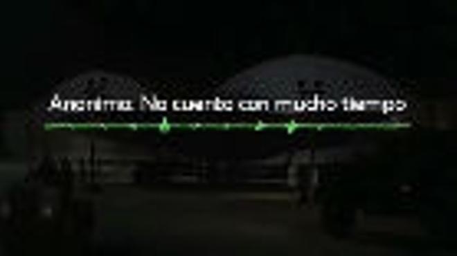 Anonymous desvela una conversación sobre aliens de un empleado del Área 51