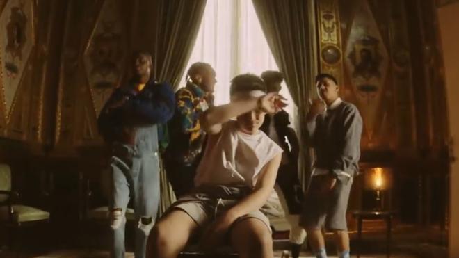 Ahora que ya tiene el documental, solo le faltaba la canción: El videoclip de Leyenda Sergio Ramos