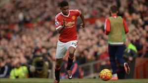 El Manchester United no quiere dejar escapar a su último descubrimiento