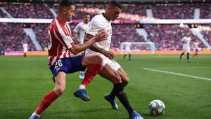 El Sevilla acumula dos victorias, un empate y una derrota en sus disputas más recientes