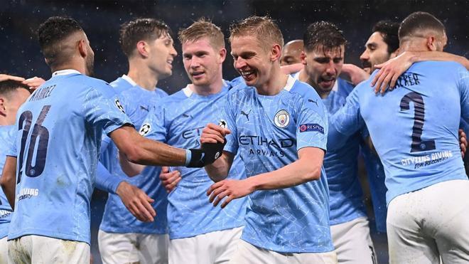 Los puntos de inflexión que han hecho al Manchester City campeón