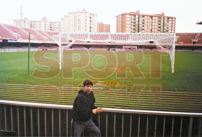 1.Leo Messi