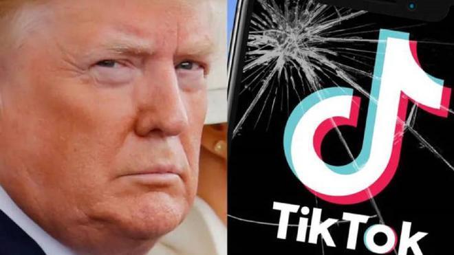 Joe Biden elimina una prohibición en TikTok hecha por Donald Trump