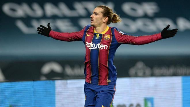 Bomba en la alineación del Barça para medirse al Betis