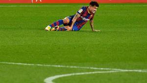 Coutinho sufre una de las lesiones más importantes, según el doctor Ripoll