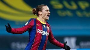 El Barça, con todo ante el Elche