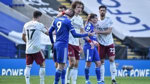 Leicester y Arsenal se enfrentaron la jornada pasada